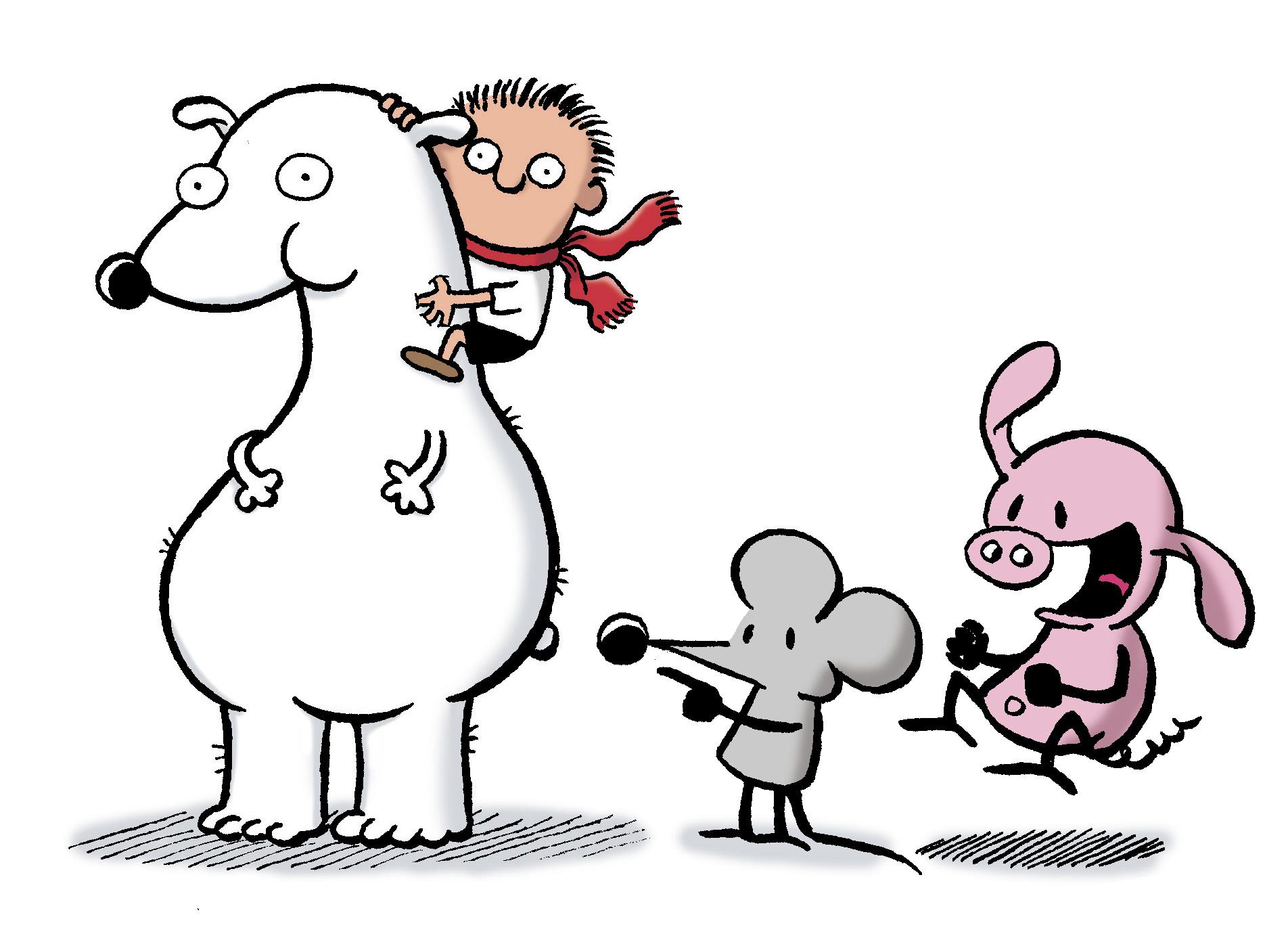 Shio Tikus dan babi